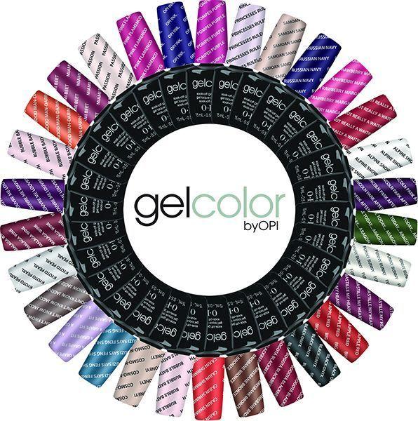 GelColor by OPI_wiel